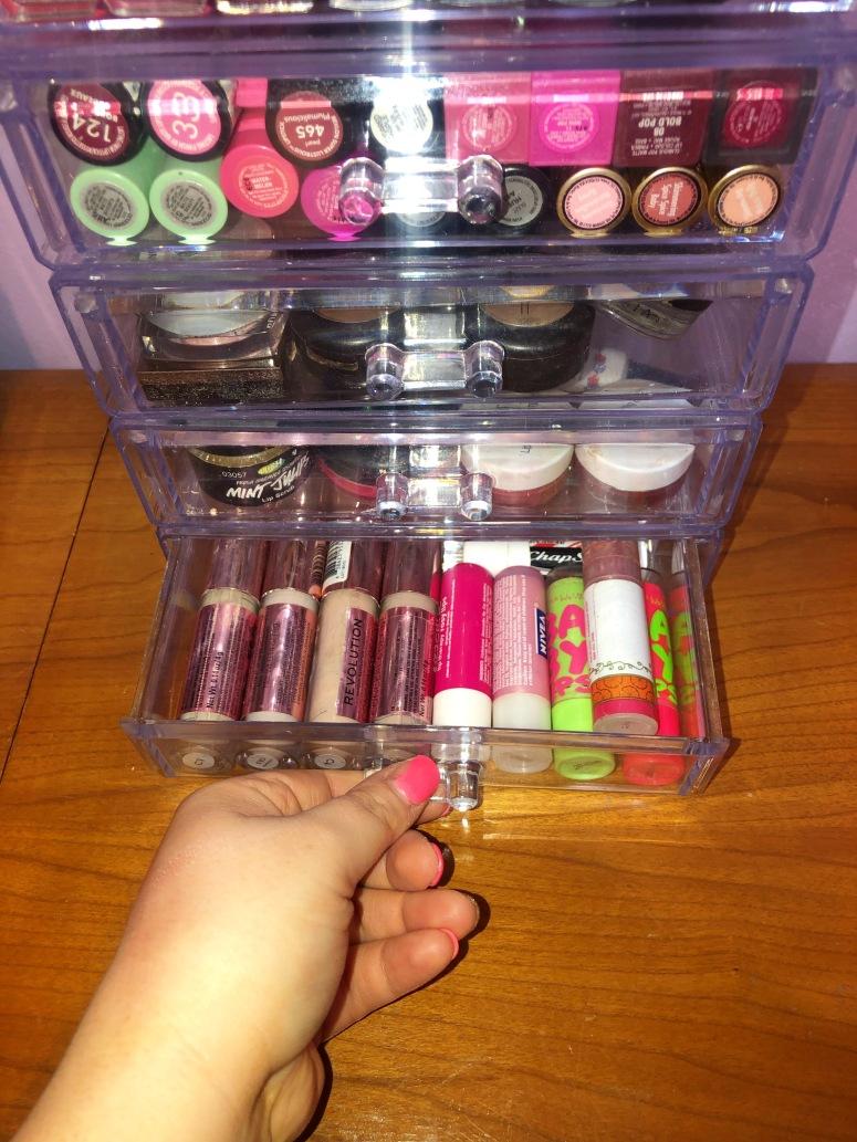 concelor drawer